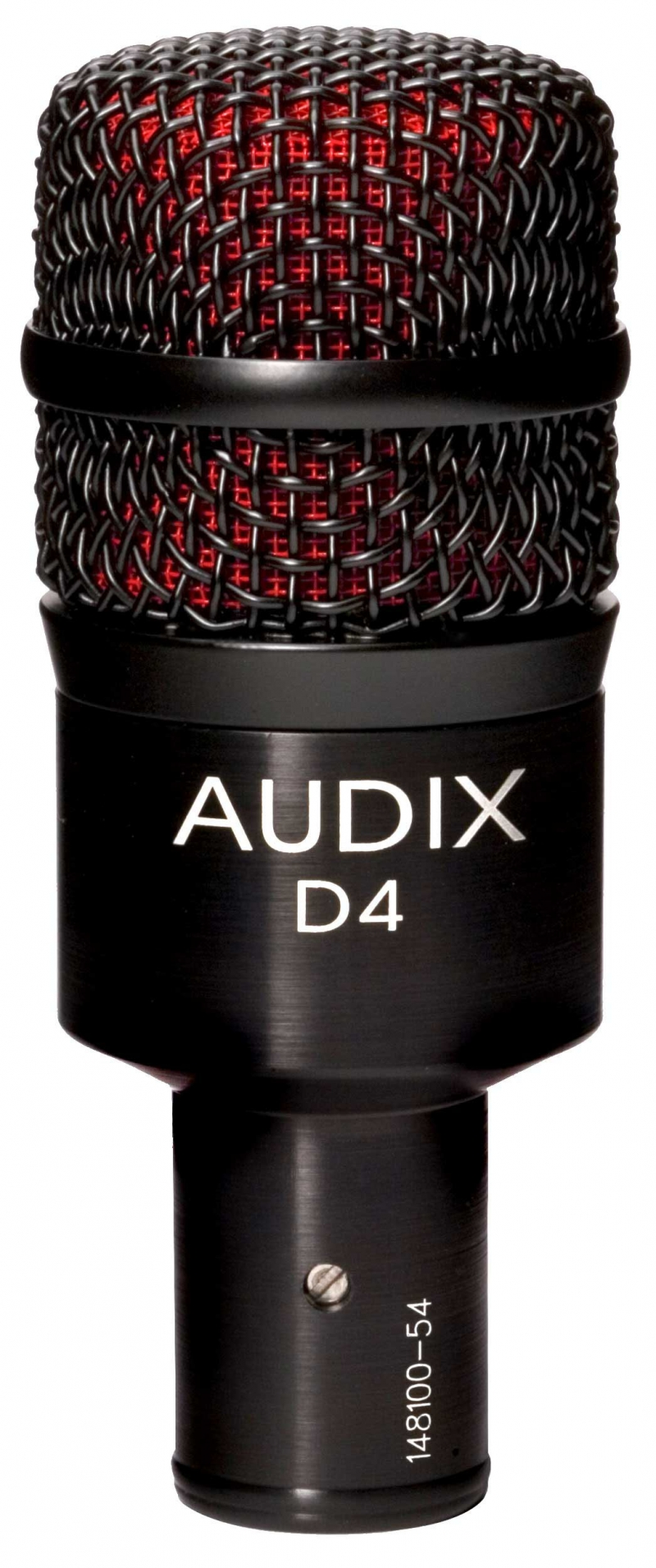 Audix D4 Clip-on Percussion Microphone