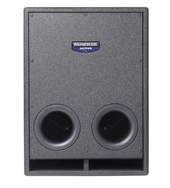 Mackie SRS1500 Sub (Single)