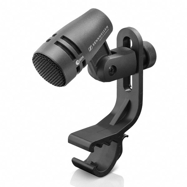 Sennheiser e604 clip on dynamic tom mic
