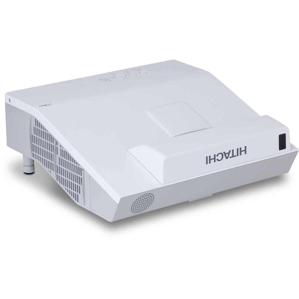 Hitachi CP-AX3503 Ultra-wide short throw projector