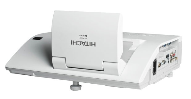 Hitachi CP-A300 Ultra-wide short throw Projector