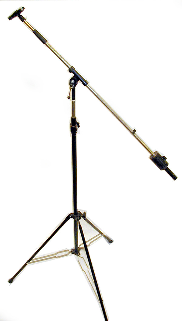 Choir Microphone Stands