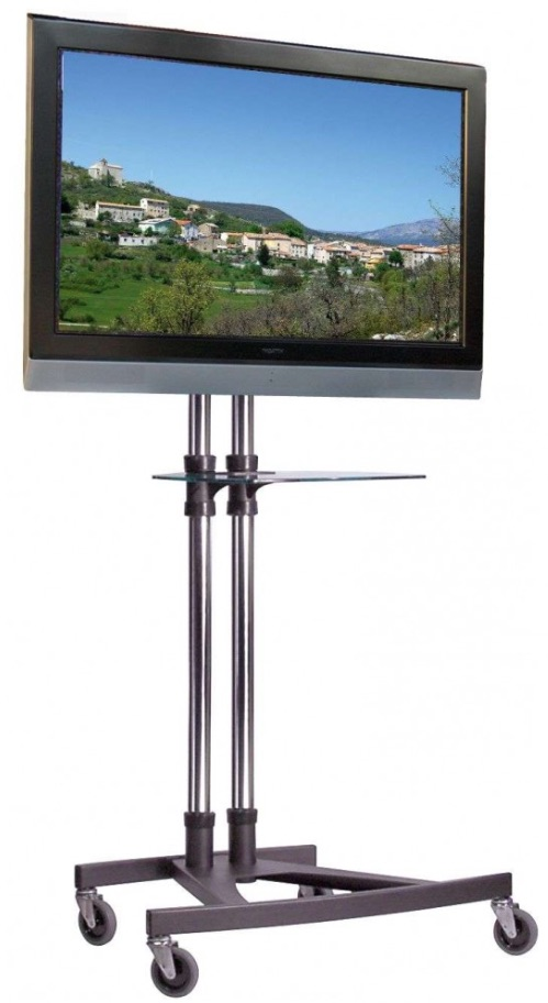 "42"" Flatscreen with Stand"
