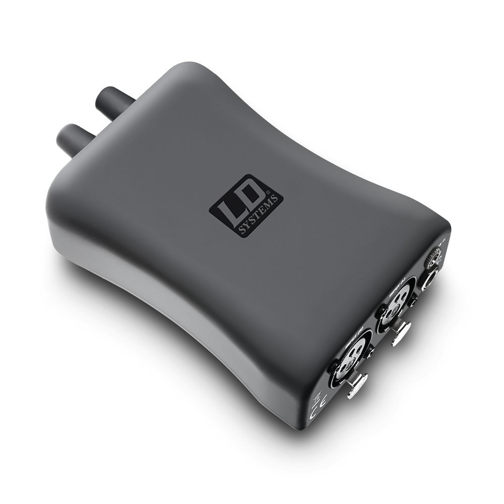 Wired IEM packs / headphone amps