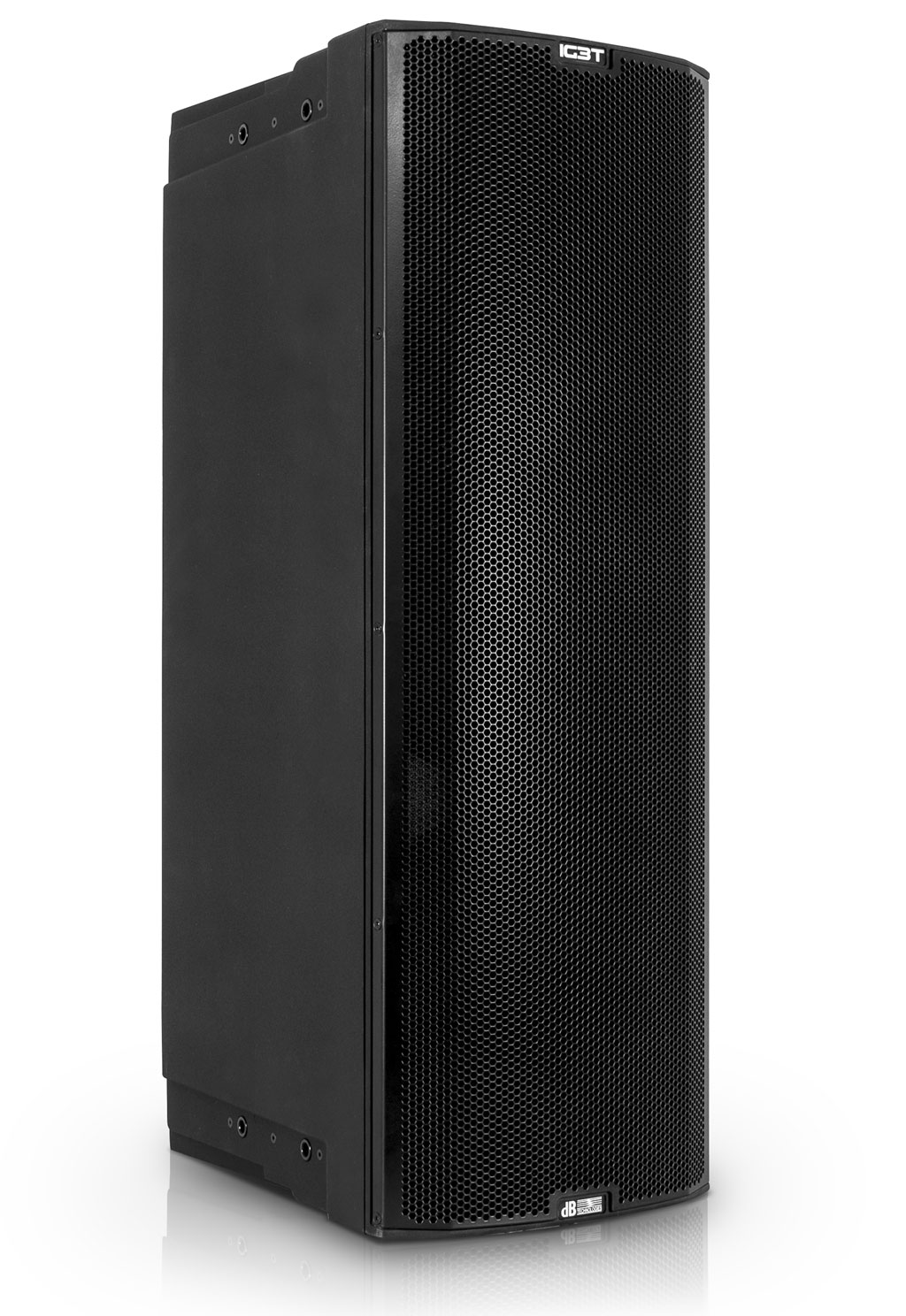 dB Technologies Ingenia IG3T self-powered loudspeakers