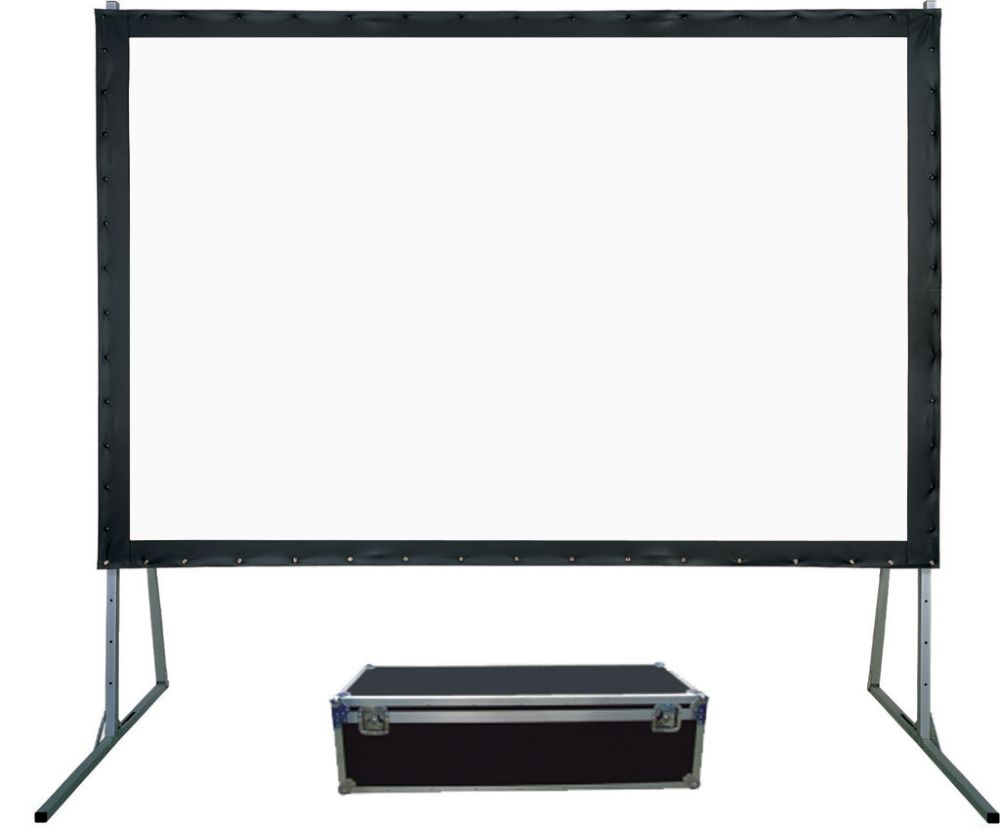Fastfold Projection Screen (8 x 6ft)