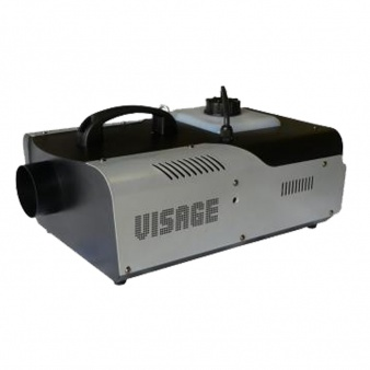 Visage Smoke machine