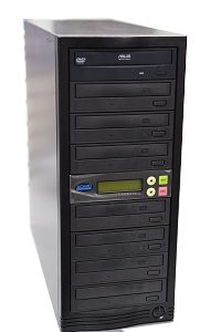 CD/DVD Duplicator