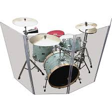 Drum Screen