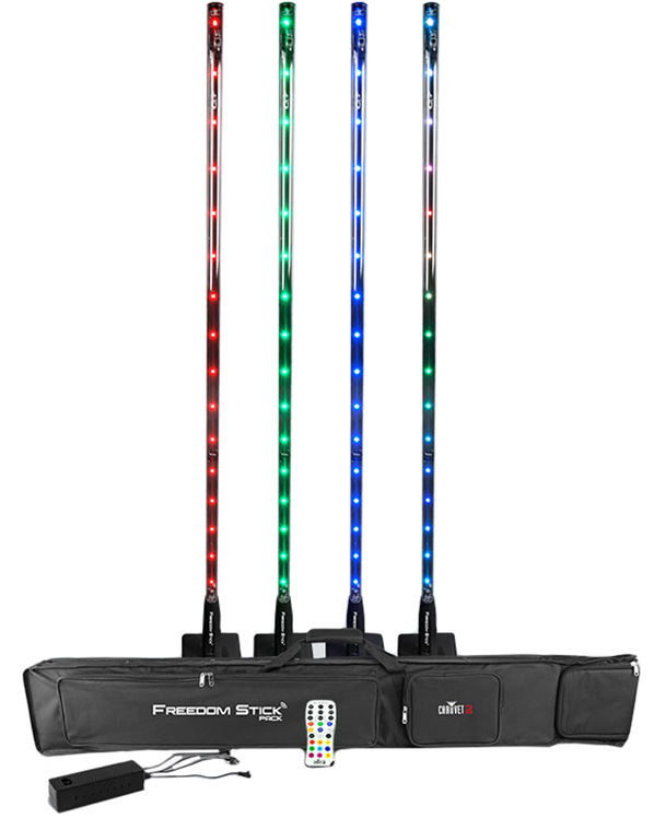 Chauvet Freedom Sticks