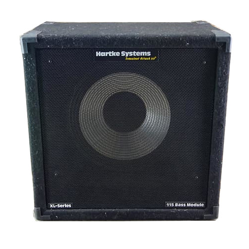 Hartke 115XL Bass Cab