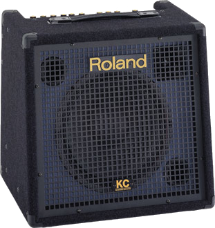 Roland KC-350 Stereo Keyboard Amp