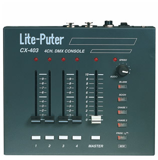Liteputer 4 Channel