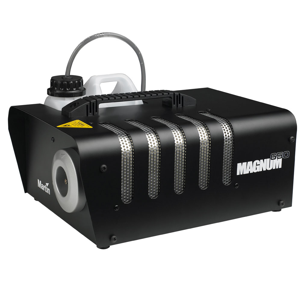 Martin Magnum 650 Smoke Machine