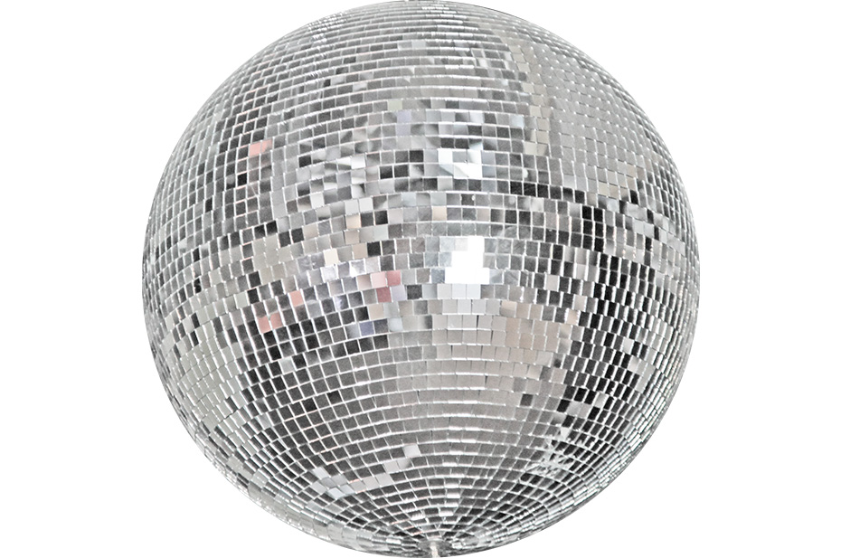 Mirror Ball (Large)